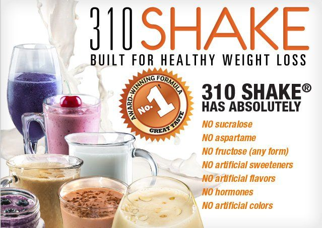 310 Nutrition Hcg Diet In 2019 Best Meal Replacement Shakes