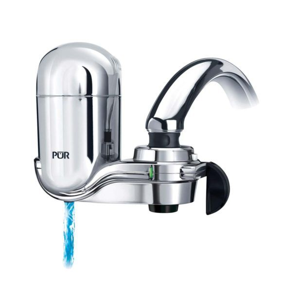 Charming Kitchen Water Filter Faucet #11 - Kitchen Water Filter Faucet Attachment Awesome Reviews