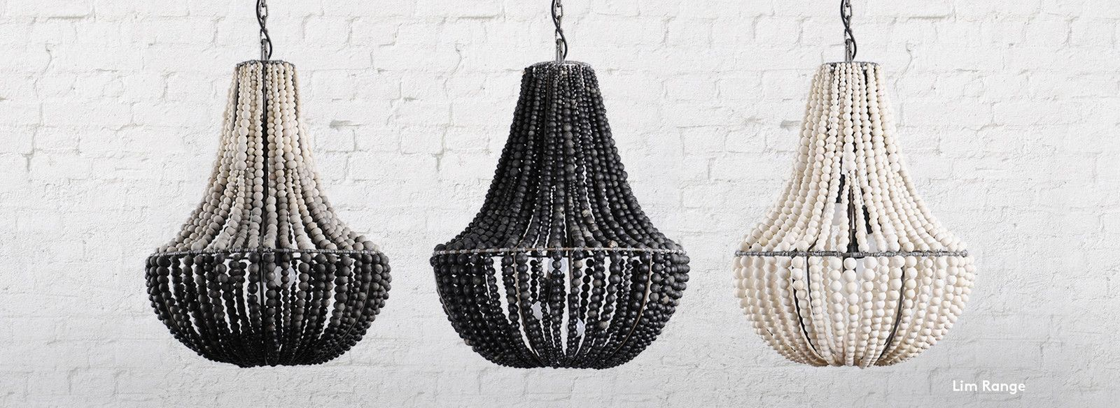 Klaylife Clay Beaded Chandeliers Handmade In South Africa