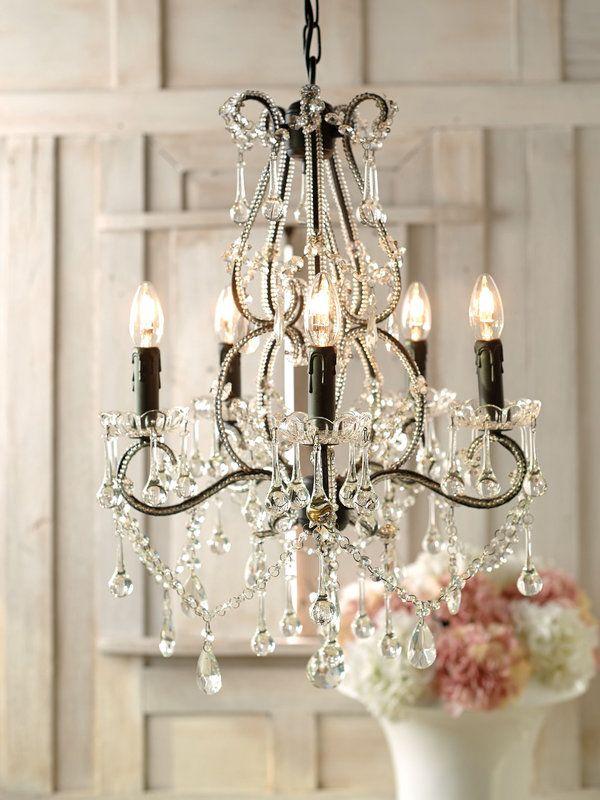 Una De Lámpara CristalLamparas Limpiar Lights Lámparas hQtsrdC