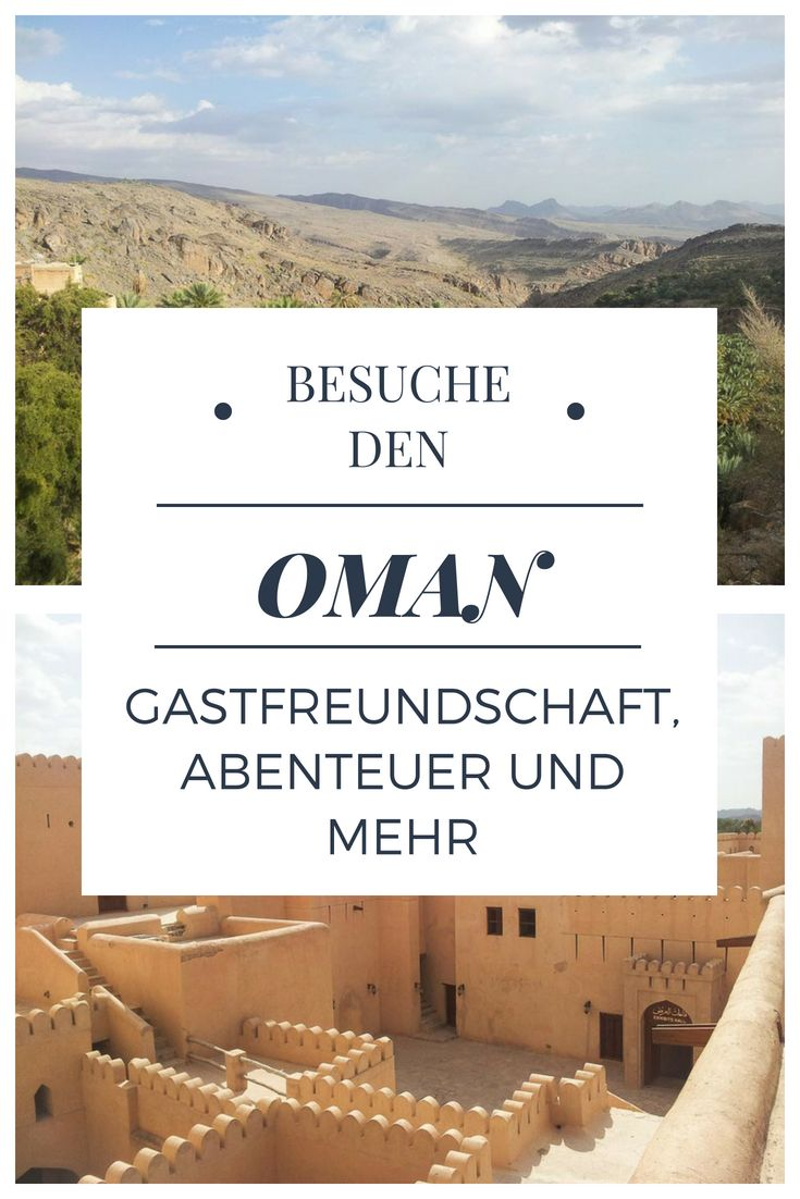 Oman individuell: Ein Traum von 1001 Nacht - HIDDENTRACES