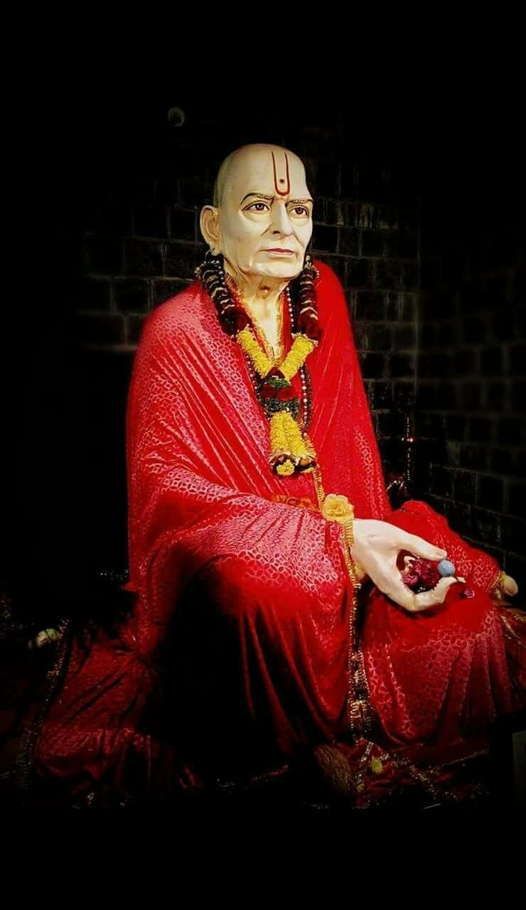 Swami Samarth Swami Samarth Shri Ganesh Images Shri Ganesh