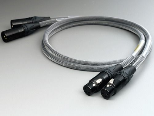SNR-800XTB New Audio Interconnect XLR Cable 1Pair 24K Plated Oxygen ...