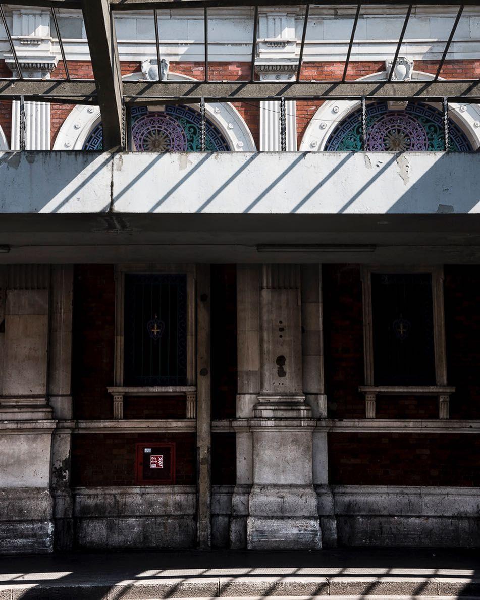 #londonlicious #farringdon #cityrambler #londonmylove #meatmarket #walklondon #wanderlust