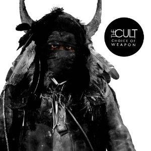 The Cult-Choice of Weapon