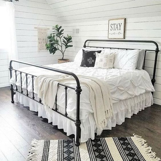 Best 2019 (Farmhouse) Design Trends is part of Best  Farmhouse Design Trends - The best design trends this year!