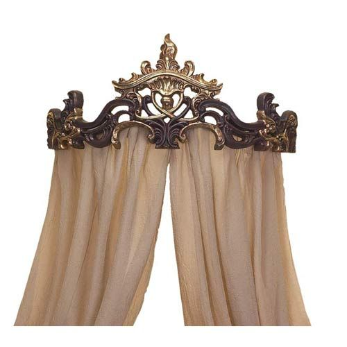 Extra Large Tiara Wall Teester Expo Inc Architectural Elements Decor Home