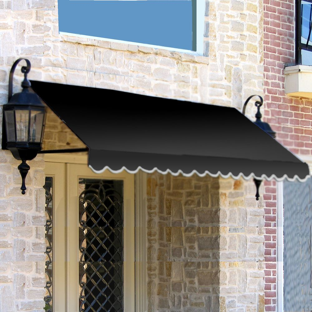 Window Awnings for Home | Home :: Stationary Awnings – Entry/Window :: Dallas Retro®