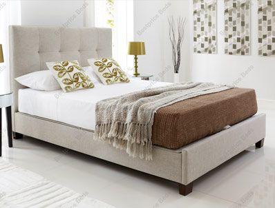 Brilliant Kaydian Walkworth Ottoman Bed Frame By Best Price Beds 589 Customarchery Wood Chair Design Ideas Customarcherynet