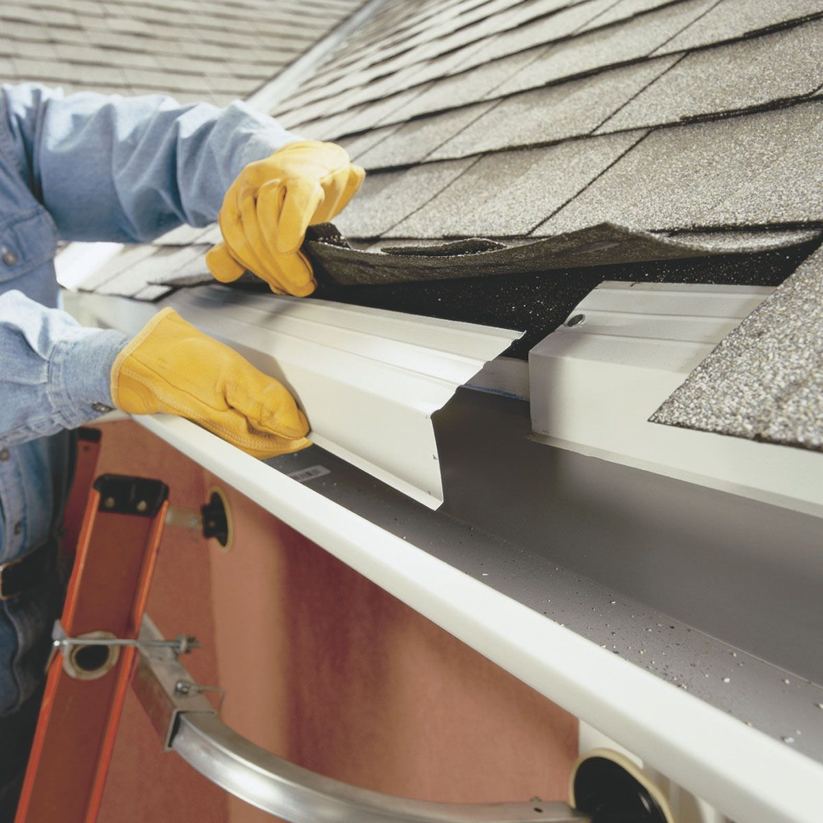 15 Silent Signs That Your Roof is Failing Roof repair