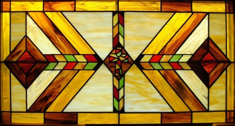 Artistic Stained Glass Ann Brisbin Serving Colorado Springs