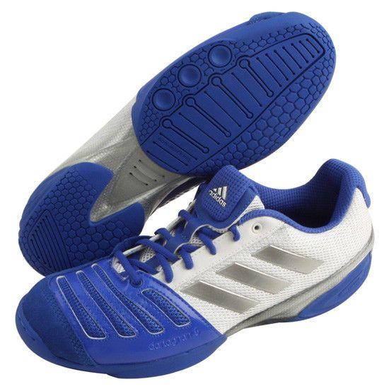 adidas DARTAGNAN V Unisex Fencing Shoes Fencer Foil Blue
