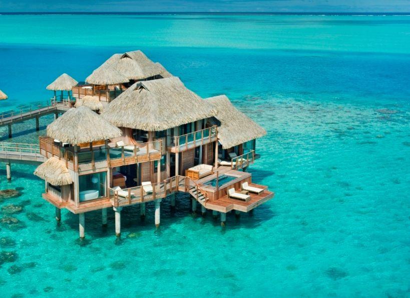Hbbn Presidential Overwater Villas 4 Jpg 819 595 Pixels