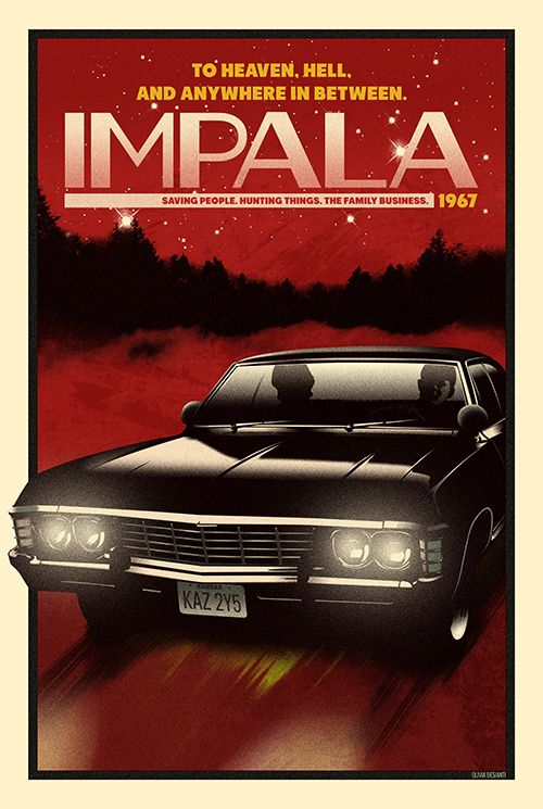 Lyrics in the back impala virginity