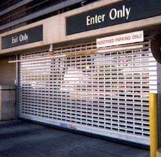 Commercial Doors Accurate Overhead Door Systems Inc Hesperia Ca Roll Up Doors Doors Interior Garage Security