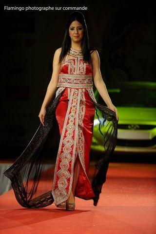 Coiffure spéciale mariée Kabyle clothing Robe kabyle