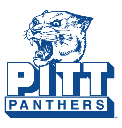 Pitt Cv11 Png 250 263 Pitt Panthers Panthers Team Pittsburgh Panthers