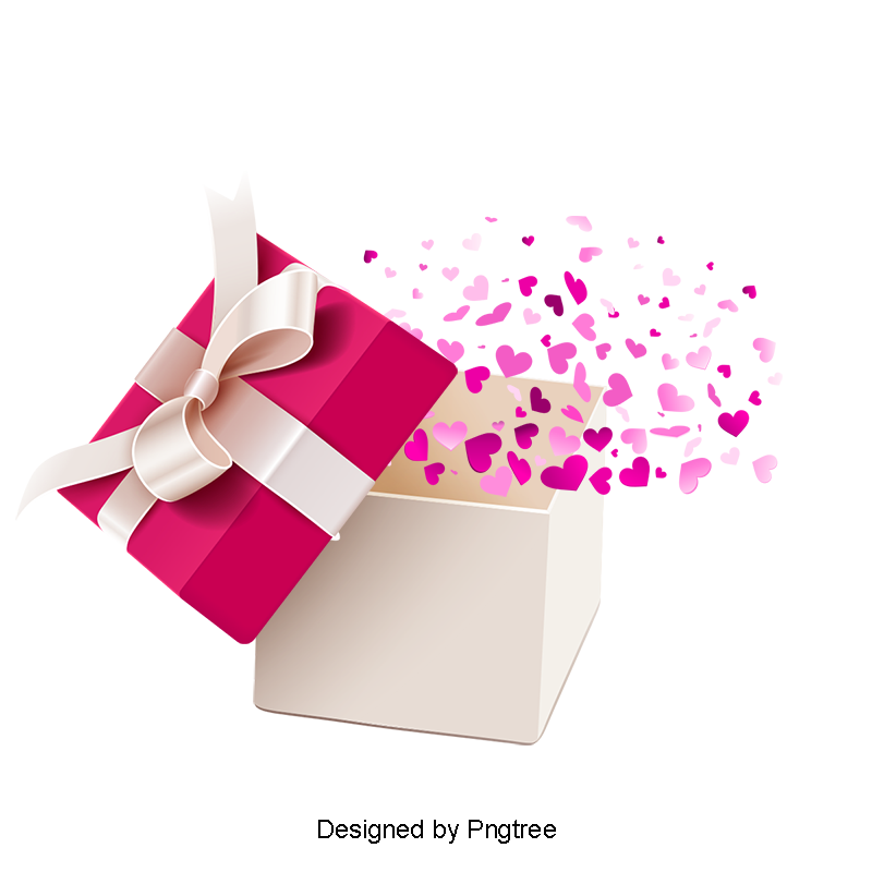 Colorful Vector Flying Gift Box Gift Clipart Valentine Gift Png Transparent Clipart Image And Psd File For Free Download Valentine S Day Greeting Cards Valentines Day Greetings Flying Gifts