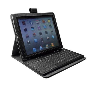 Avantree iPad 2 Mini Bluetooth Keyboard with Case | $79.99 #Gadget #Envy #Love #Trending | Visit WISHCLOUDS.COM for more...