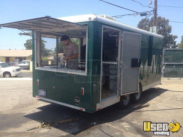 Cargo mobili ~ New listing usedvending i wells cargo catering