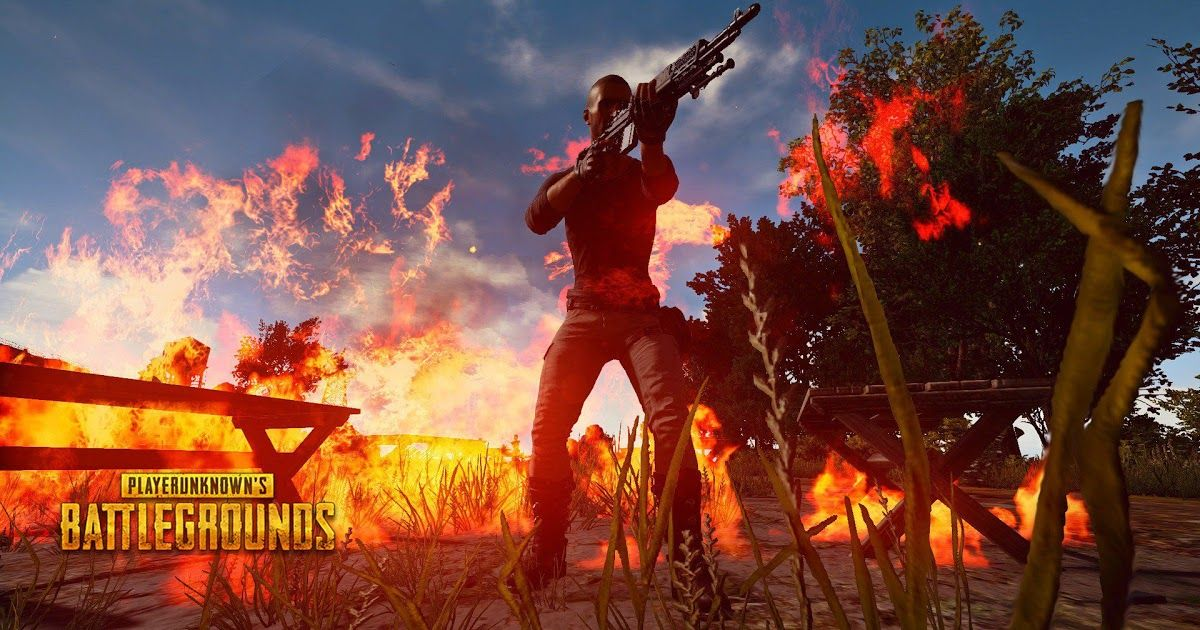14 Wallpaper Pubg Full Hd Gambar Keren Playerunknown S