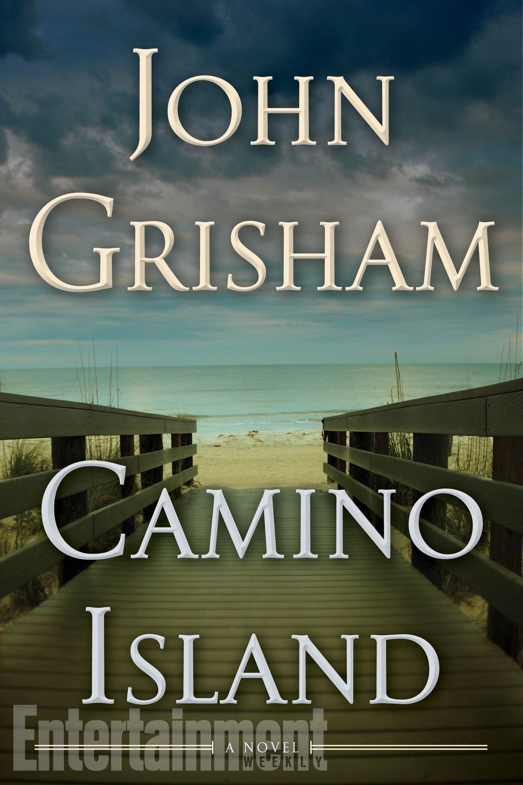 Image result for book cover camino island
