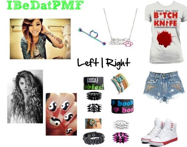 """Dat PMF! Dope is what im reppin!"" by baddchickk13perez on Polyvore"