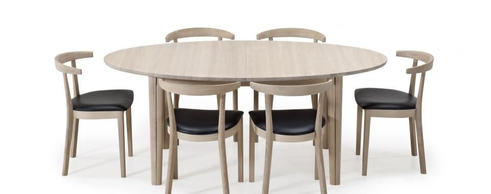 Patent Pending Skovby 78 Dining Table From 6 To 16 Seatings