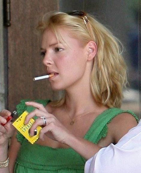 Celebrity brands of cigarettes us