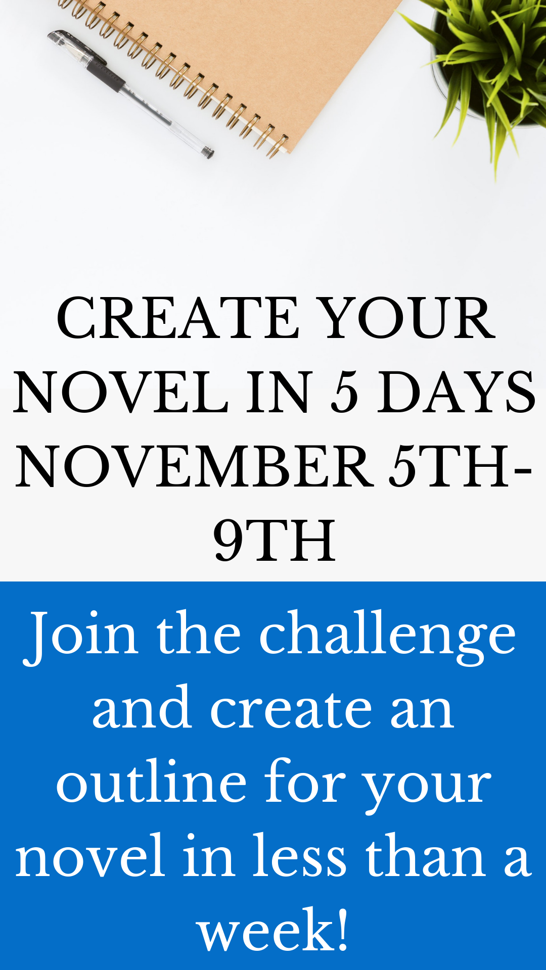Learn How Easy It Is To Create An Outline For Your Novel