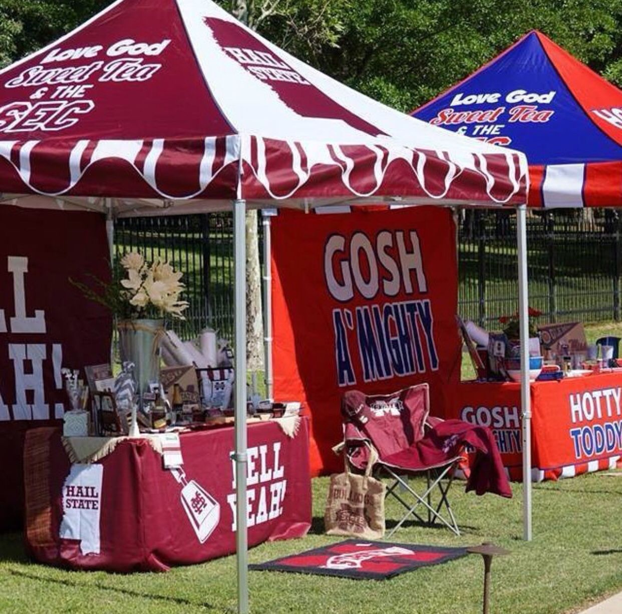 Custom Tailgate Tents & ArcHaus™ Shelter U0026 Tailgate Tent Sc 1 St Discount R&s