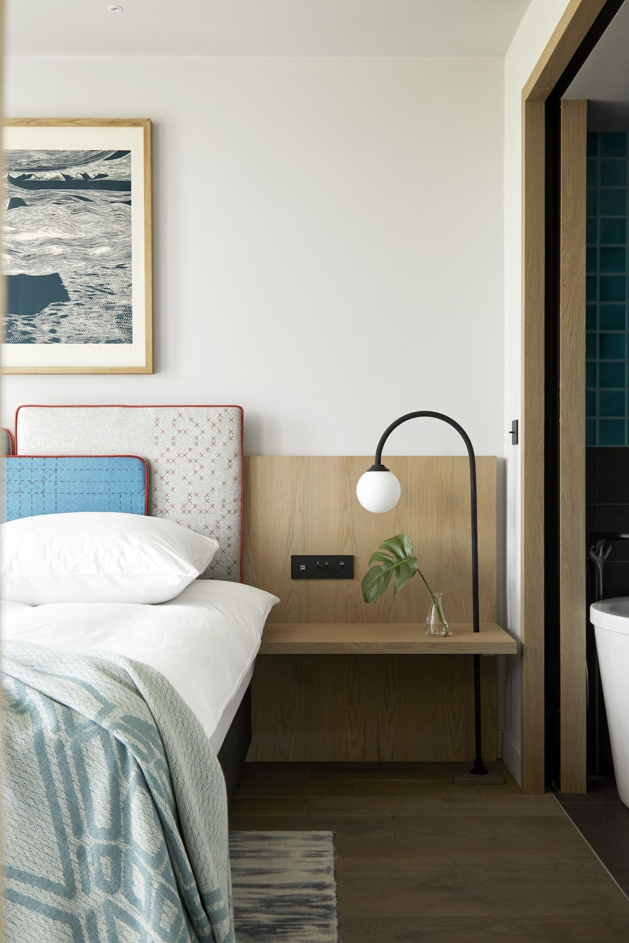 Boutique Hotel Bedrooms: The PURO Kraków Kazimierz Boutique Hotel Design In Kraków