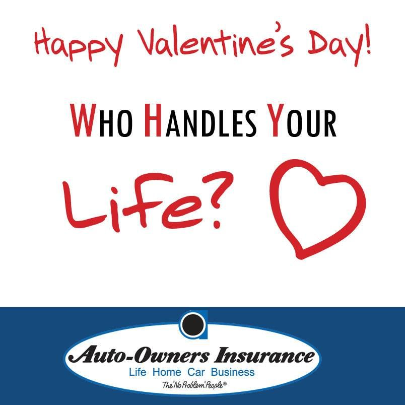 Happy Valentine S Day Ensure The Future Of Your Loved Ones By