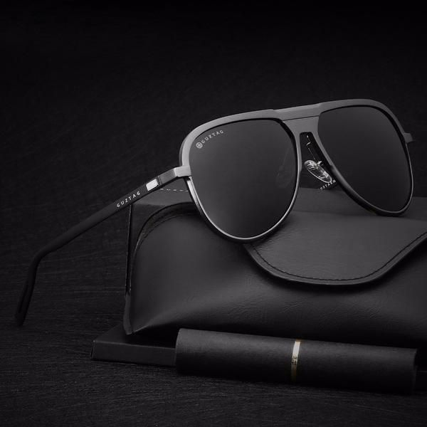 74238ed91f7 The Aviator Sunglasses are one of the most iconic shapes among all  sunglasses.They relate glory and are one of the most famous must-have  sunglasses styles.