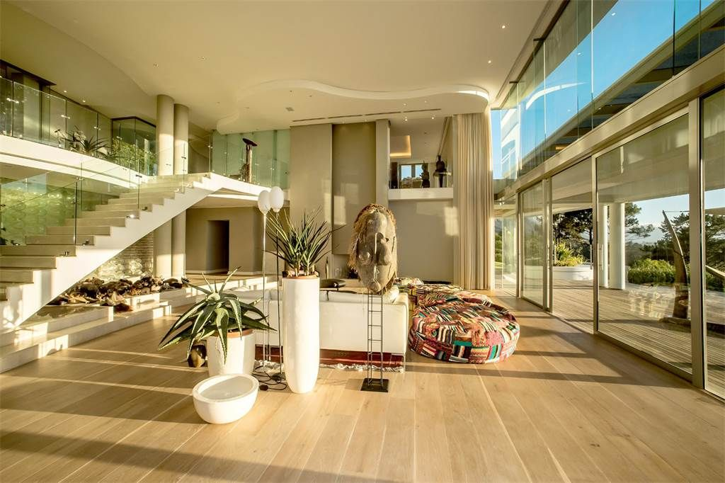 Property Of Luxury homes, House styles, Cape town
