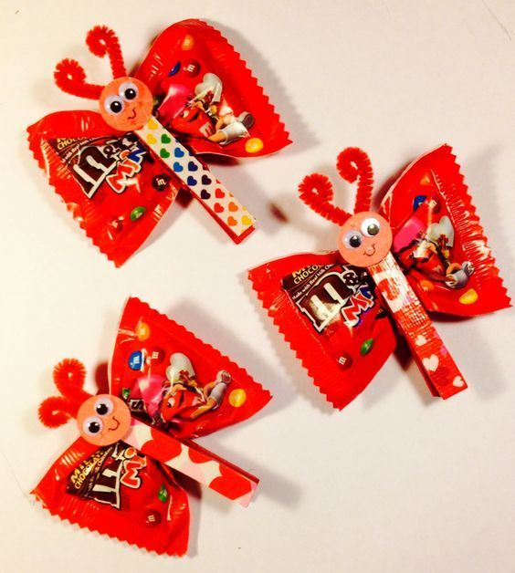 How to Make Easy Valentines Party Food for Kids - Love Bug Treats