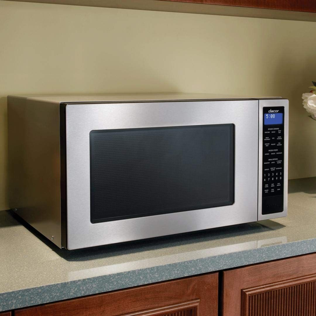 Dacor Dmw2420s 24 Distinctive Series Counter Top Or Built In