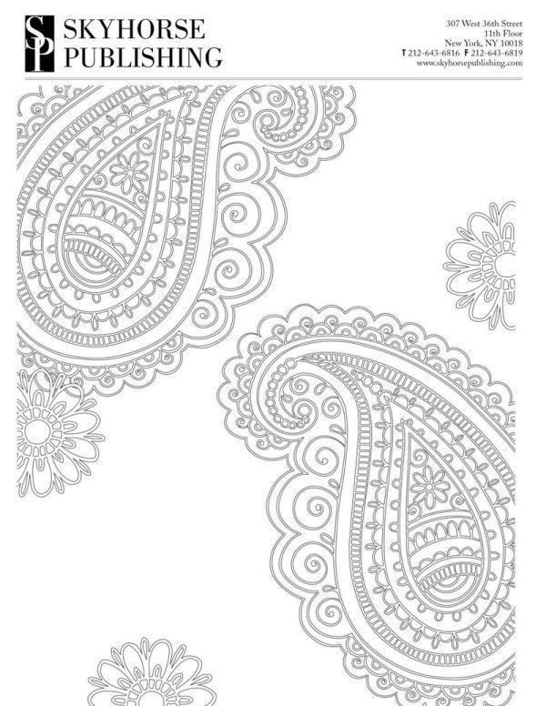 Quick Relaxation Tips For Busy Moms FREE Adult Coloring Page Printables