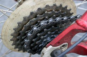 A Complete Idiot's Guide to Bicycle Gears & Shifting | Cycling