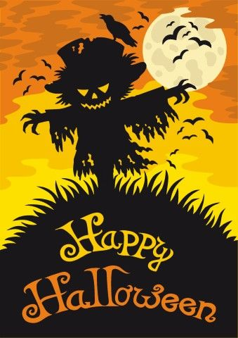 Download RonyaSoft poster maker with Halloween poster template - halloween poster ideas