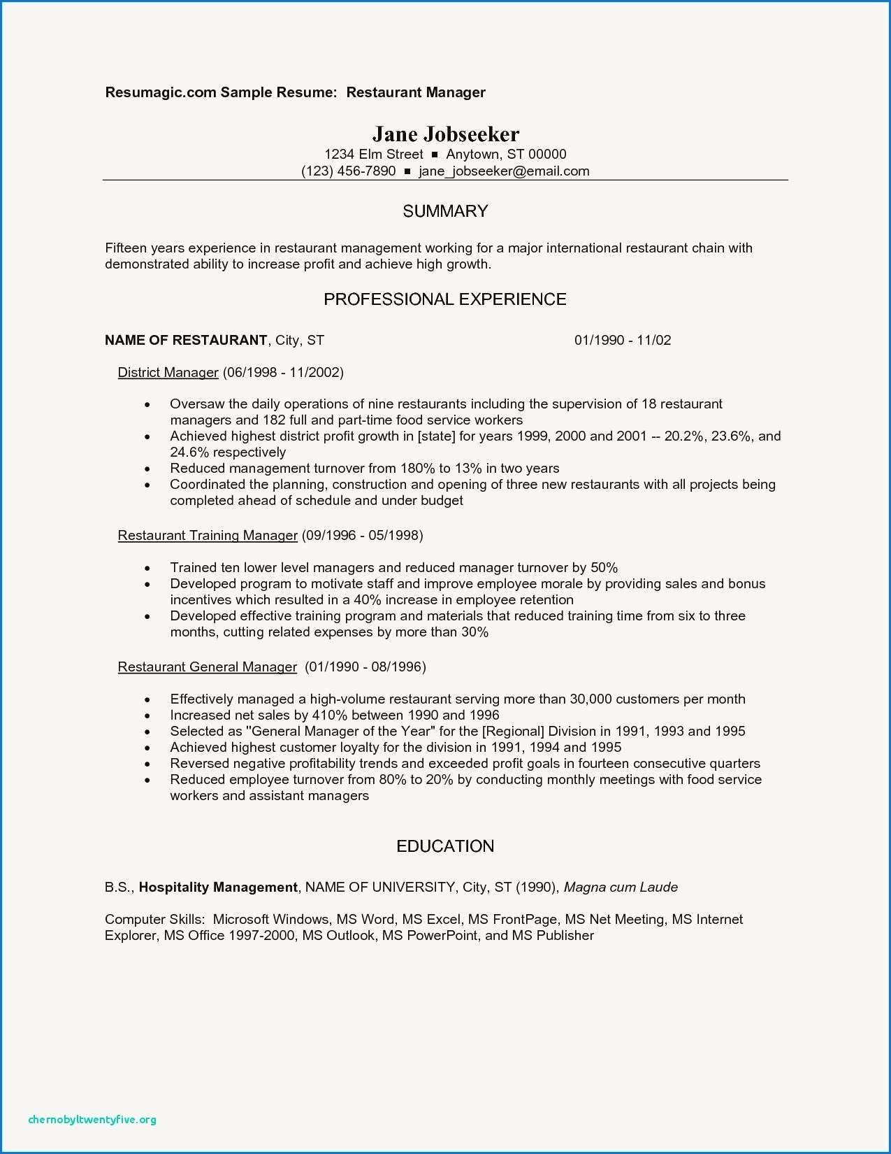 13 Retail Department Manager Resume Examples Check more at