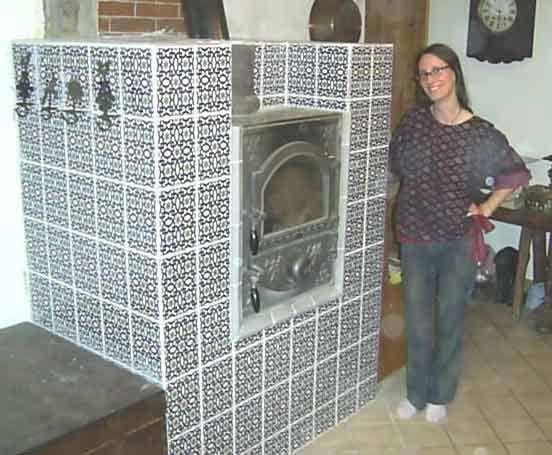 construire son poele de masse poele bois pinterest poele de masse po le et construction. Black Bedroom Furniture Sets. Home Design Ideas