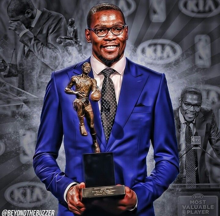 James Harden Mvp Speech: Kevin Durant May Have Delivered The Best Sports World