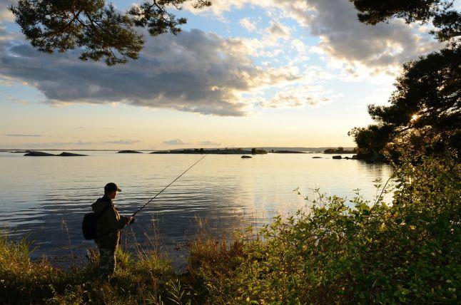Angeln zählt zu einem unserer #Freizeit Tipps: http://blog.timply.com/abenteuer/wochenendtipps-im-mai-die-2/  #angeln #fishing