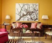 Grey living room walls brown couch leather sofas color schemes 46