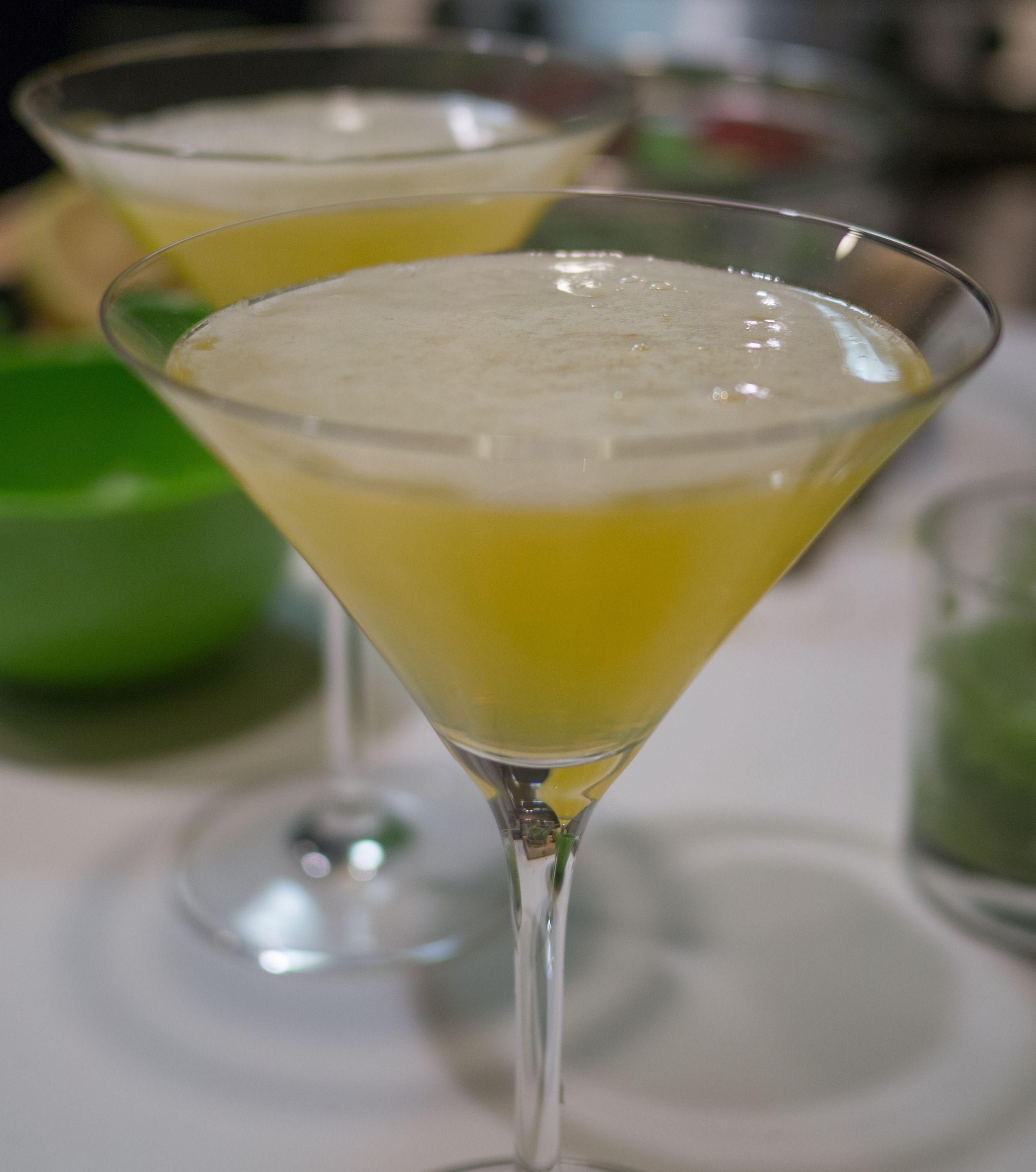 12+ Lemon drop martini recipe with cointreau ideas