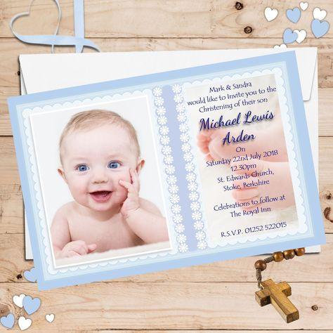 baptism invitations Walmart baptism invitations Invitations