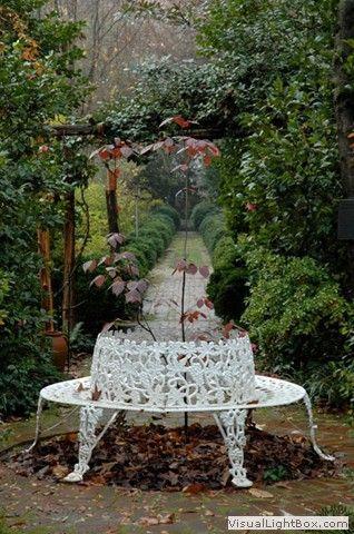 Wing Haven Garden, Charlotte, NC