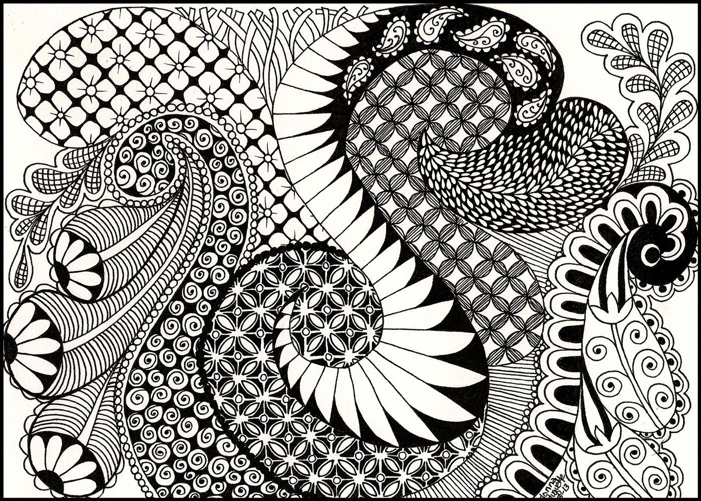 Discover the meaning and symbolism of doodles Why people doodle what the shapes mean and how to interpret doodle drawings and scribbles