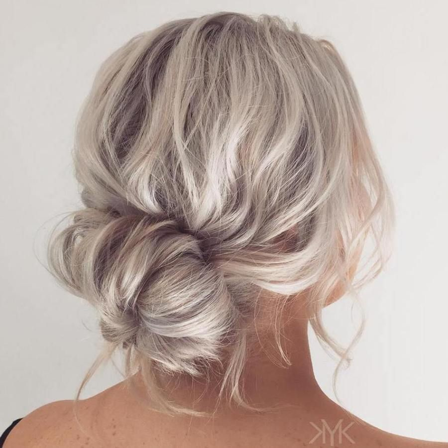 40 Messy Bun Hairstyles to Refresh Your Casual Look 40 Messy Bun Hairstyles to Refresh Your Casual Look new photo